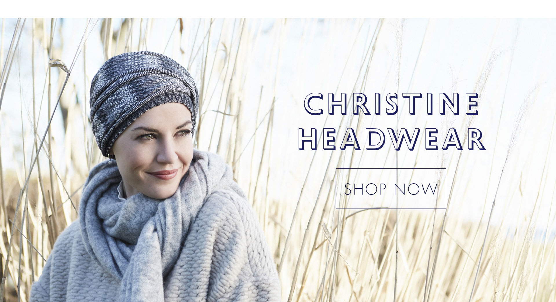 Christine Headwear scarves and turbans